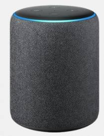 Blau Allnet L (3GB LTE & Allnet Flat) + Amazon Echo Plus (2. Gen.) für 9,99€ mtl