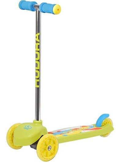 Hudora Tiny Turn Kinderroller für 19,99€ inkl. Versand (statt 25€)