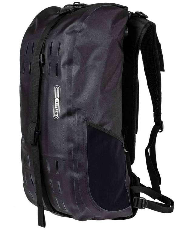 Ortlieb Atrack CR Rucksack mit 25 Liter in Schwarz für 118,99€inkl. Versand (statt 136€)