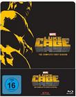 Marvel's Luke Cage: 1. Staffel Steelbook (Blu-ray) für 27€ inkl. VSK (statt 39€)
