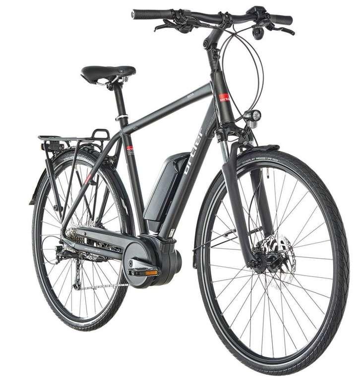 Preisfehler? Ortler Bozen E-Bike für 799€ inkl. Versand (statt 1799€)