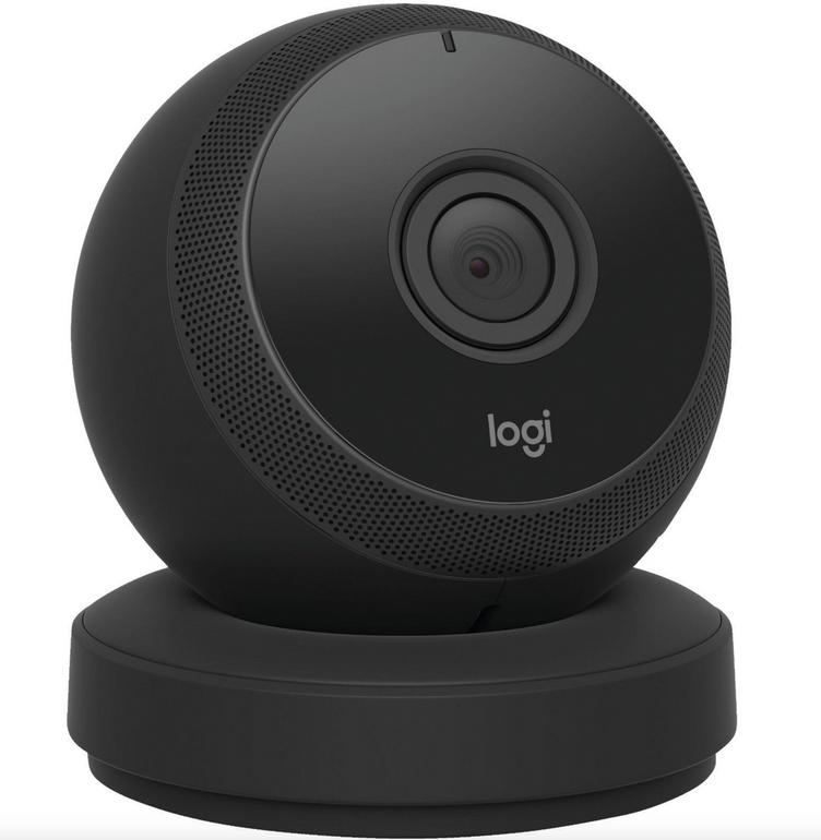 Logitech Circle IP-Kamera für 89€ inkl. Versand (statt 109€)