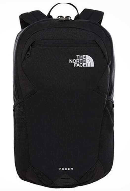 """The North Face Rucksack """"Yoder"""" mit 27 Liter Volumen für 45,94€ inkl. Versand (statt 56€)"""