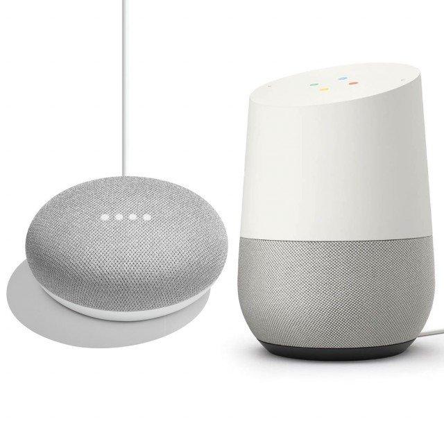 Google Home & Google Home Mini für 64,95€ inkl. Versand (statt 98€)