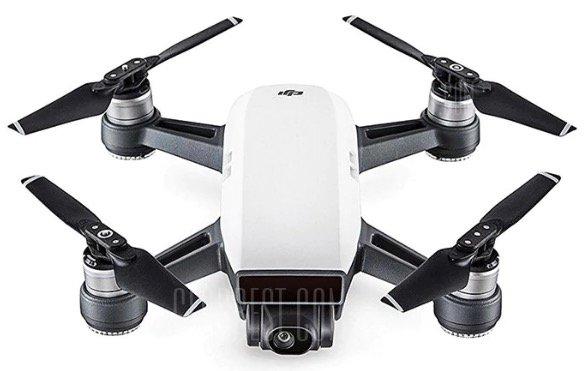 DJI Spark - Mini Drohne für 306,78€ inkl. Versand (statt 390€)