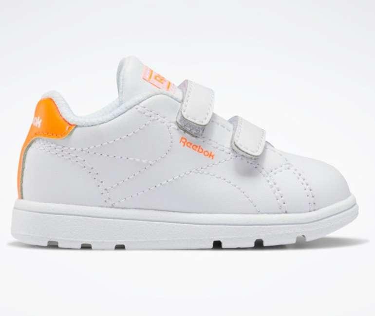 Reebok Royal Complete Clean Alt 2.0 Jungen Sneaker für 16,77€ inkl. Versand (statt 22€)