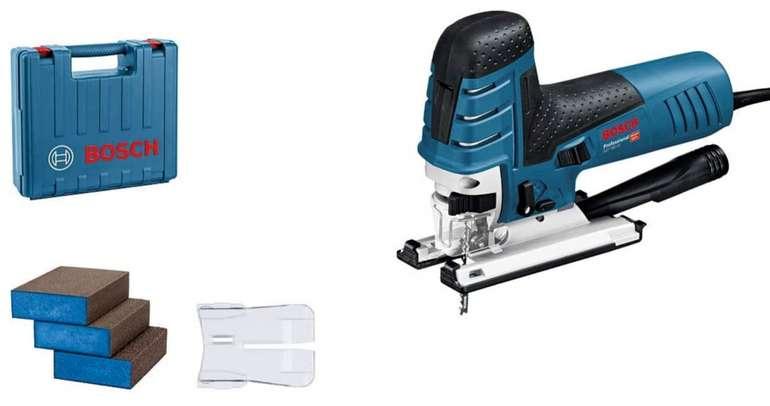 Bosch Professional Stichsäge GST 150 CE Pendelhubstichsäge für 125,54€inkl. Versand (statt 149€)