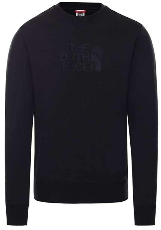 The North Face Drew Peak Crew Herren Sweatshirt für 30,90€ inkl. Versand (statt 50€)