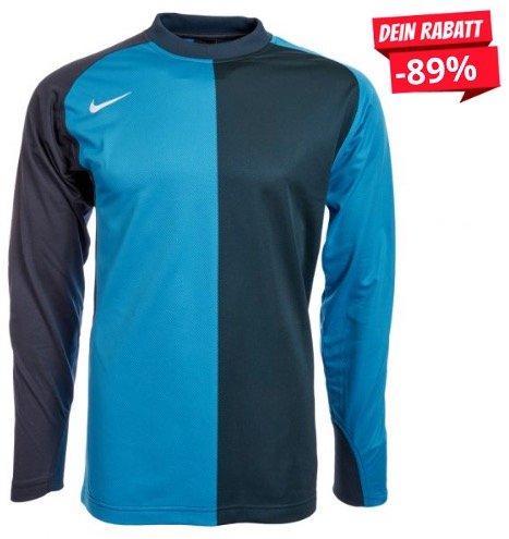Nike Park Torwarttrikot für 4,44€ + 3,95€ Versand