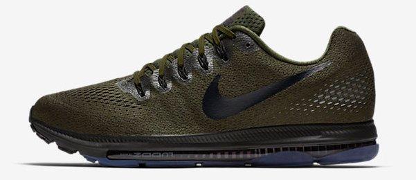 Nike Zoom All Out Low Herren Sneaker für 68,58€ inkl. Versand (statt 106€)