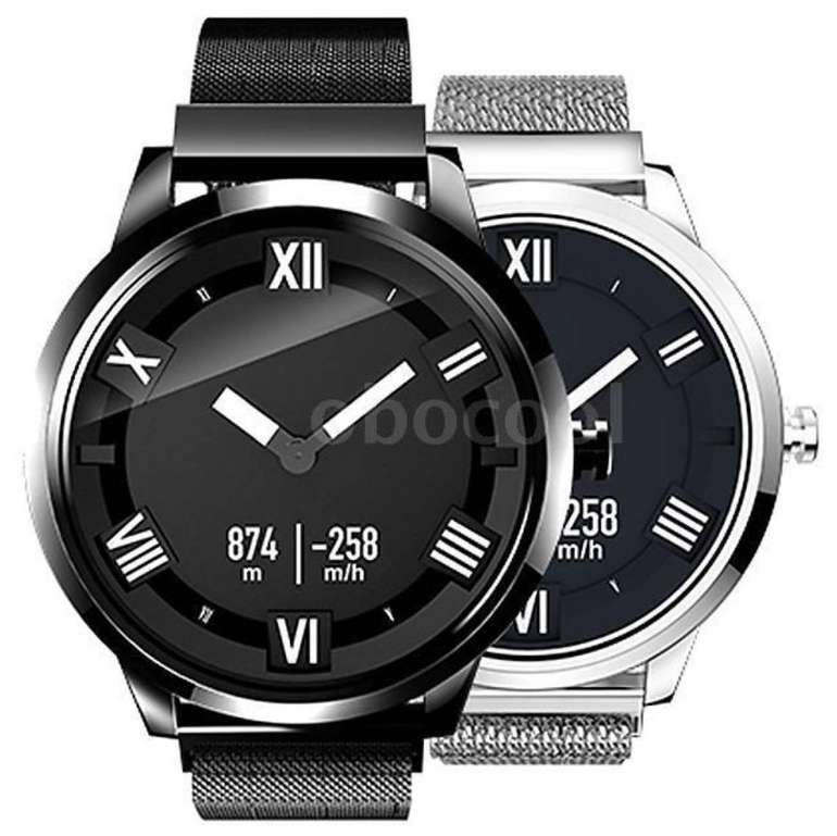 Lenovo Watch X Plus - Smartwatch für 62,99€ inkl. Versand (statt 78€)