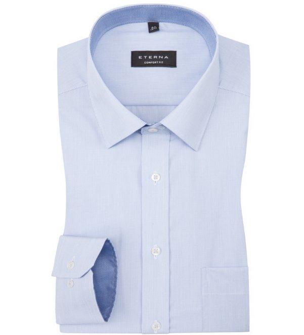 Eterna Hemden Sale mit Modellen schon ab 25€ + 10€ Gutschein (MBW: 80€)