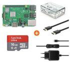 Raspberry Pi 3+ Bundle mit Gehäuse und Zubehör nur 58,99€ inkl. Versand