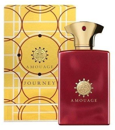 Amouage Journey - Eau de Parfum für Herren für 130,50€ inkl. Versand (statt 234€)