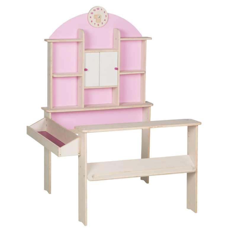 Roba Verkaufsstand rosa (480022) für 64,75€ inkl. Versand (statt 72€)