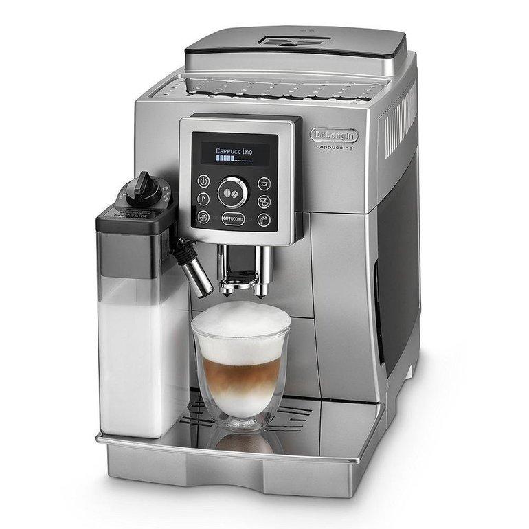 DeLonghi ECAM 23.466.S Kaffeevollautomat für 399,90€ inkl. Versand (statt 450€)