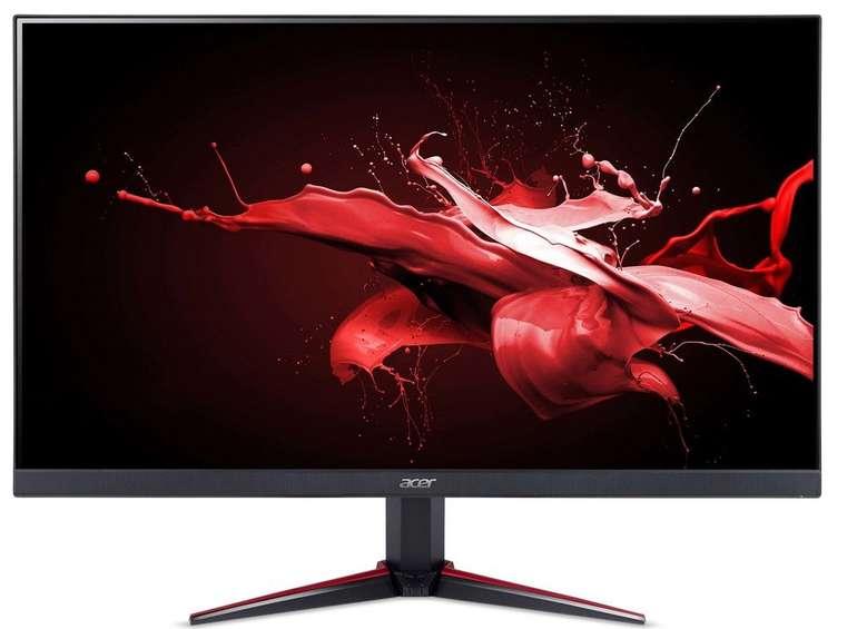 """Acer Nitro VG270Ubmiipx - 27"""" Monitor (LED, WQHD, 1ms, 75 Hz) für 218,98€ (statt 249€)"""