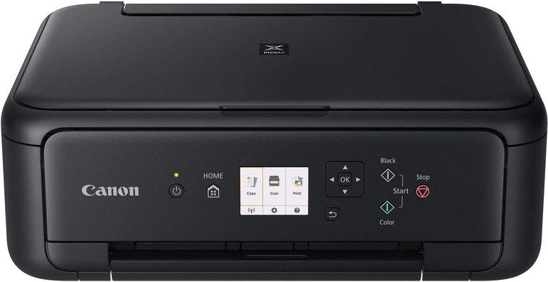 Media Markt Tiefpreisspätschicht mit Canon - z.B. Pixma TS5150 Drucker je 49€