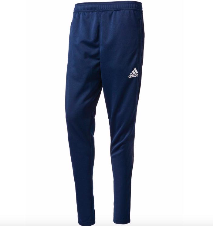 "Adidas Herren Trainingshose ""Tiro 17"" Training Pant für 19,98€ (Vergleich: 26€)"