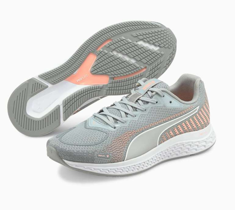 """Puma Damen Sneaker """"Speed Sutamina 2 Wn's"""" für 50,95€ inkl. Versand (statt 60€)"""