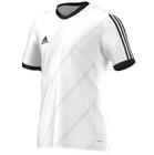 3er Pack Adidas Tabela 14 Kurzarmtrikots für 19,95€ inkl. Versand (statt 30€)