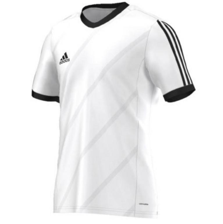 Adidas Tabela 14 Kurzarmtrikot für 9,95€ inkl. Versand (statt 14€)