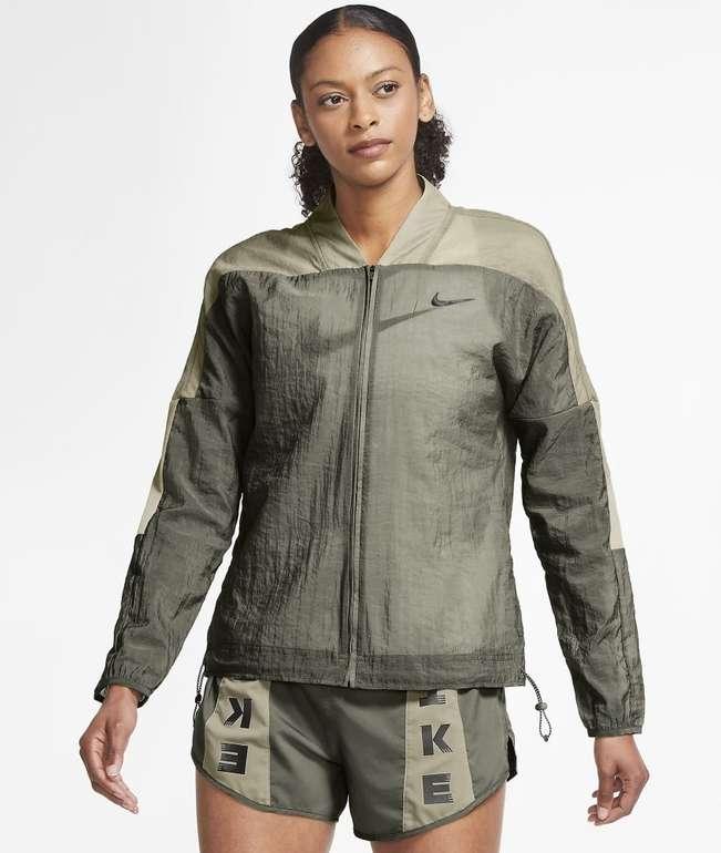 Nike Icon Clash Damen Laufjacke in 2 Farben für je 42,38€ inkl. Versand (statt 56€) - Nike Membership!