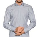 Dress-for-less: 50% auf alles + 10% Extra & VSKfrei, z.B. Strellson Hemd 34,90€