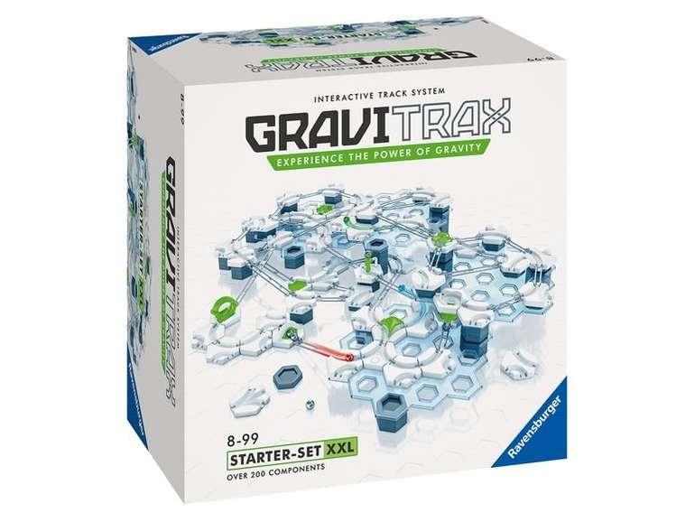Ravensburger Gravitrax BigBox, Starter Set XXL für 89,99€ (statt 103€)