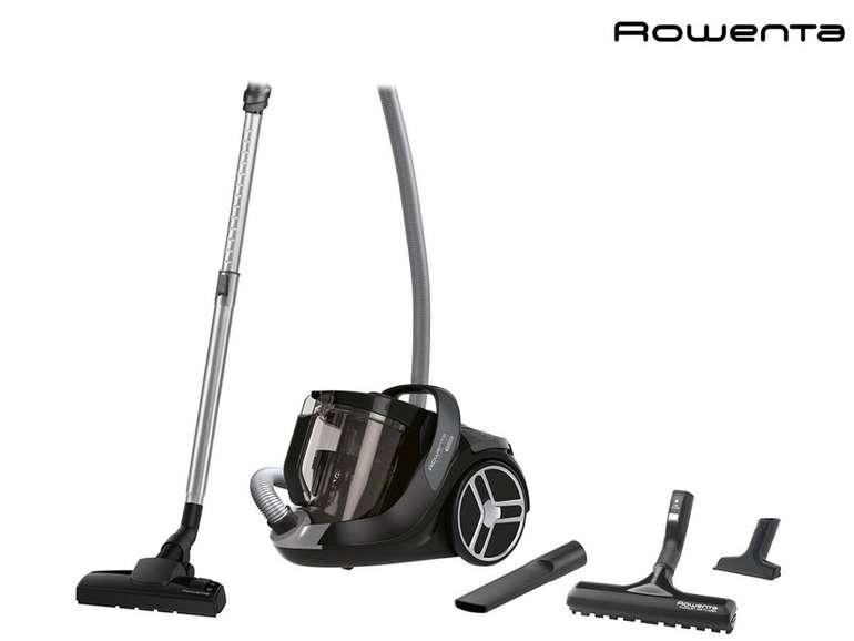 Rowenta Silence Force (RO723) Staubsauger für 128,90€ inkl. Versand (statt 202€)