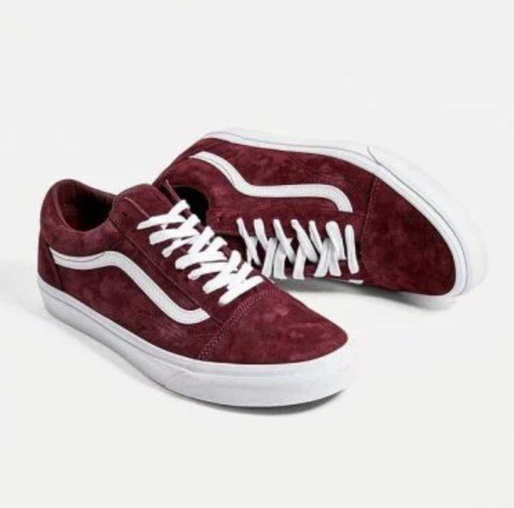 """Urban Outfitters Mid Season Sale mit bis zu 50% Rabatt - z.B. Vans Sneaker """"Old Skool"""" aus Wildleder für 49€"""