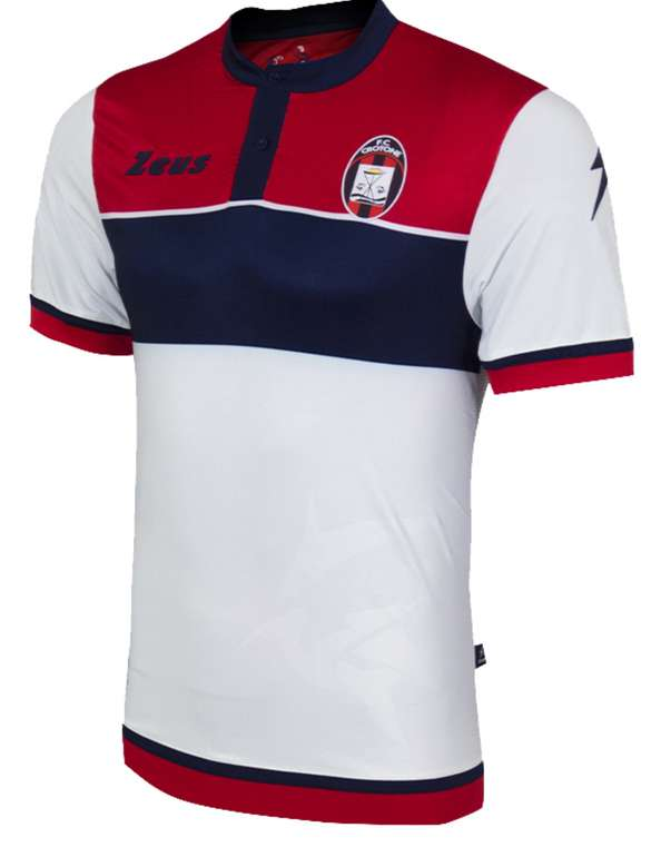Zeus FC Crotone Trikot für 9,50€inkl. Versand (statt 20€)