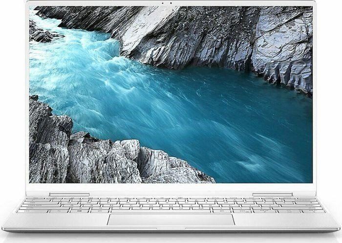 Dell XPS 13 7390 - 13,4 Zoll Touch UHD Notebook mit i7 Prozessor, 16GB RAM & 512GB SSD für 1.305,99€
