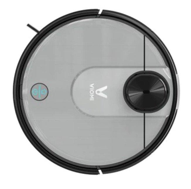 Xiaomi Viomi V2 Pro Staubsauger-Roboter mit Wischfunktion und 2-in-1 Tank für 330,08€ inkl. Versand