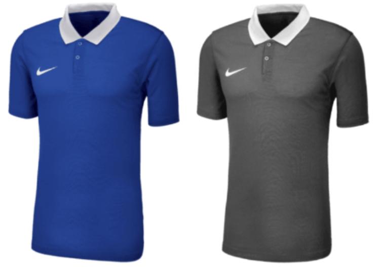 Nike Poloshirt Park 20 im 2er Pack (vers. Farben) für 36,95€ inkl. Versand (statt 46€)