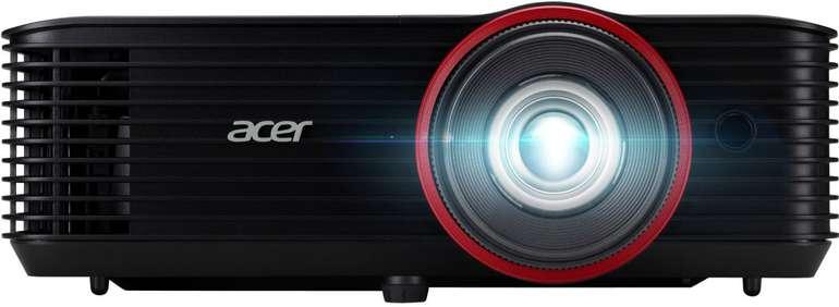 Acer Nitro G550 DLP-Beamer (FHD, 2200 Ansi Lumen, 3D) für 499€ inkl. Versand (statt 564€)