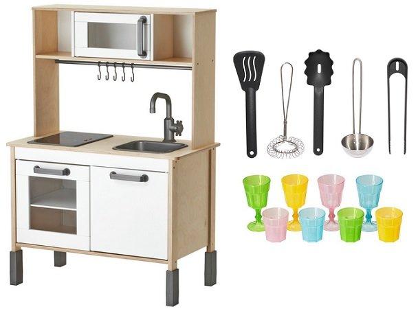 IKEA DUKTIG Kinderküche für 55,99€ (statt 89€) - Nur Family Mitglieder