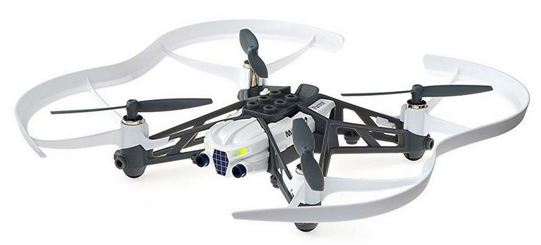 Parrot Airborne Cargo Drone Mars für 24,90€ inkl. Versand (statt 30€)