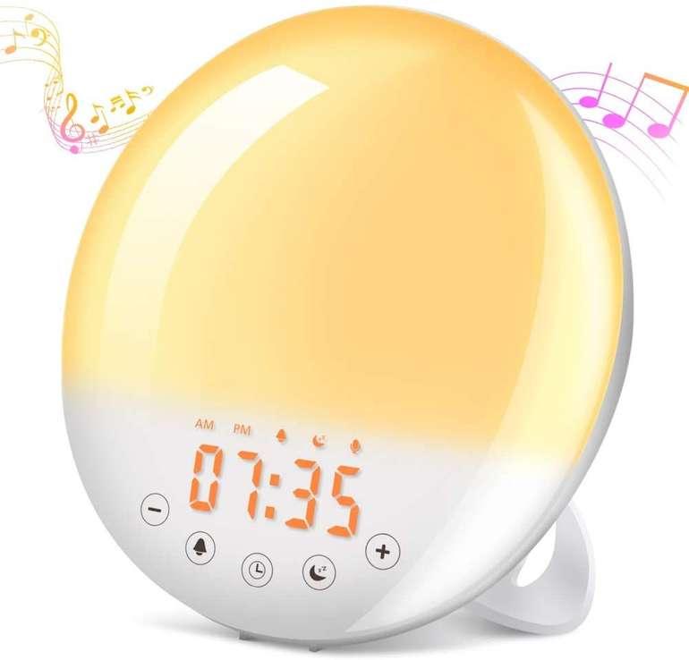 Solmore Lichtwecker (Snooze, UKW Radio) für 17,99€ inkl. Versand (statt 30€)