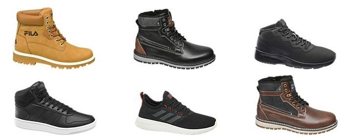 Deichmann Black Friday Sale 2