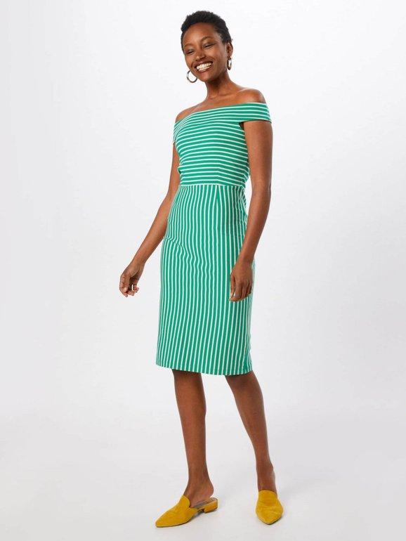 King Louie Kleid 'Iris' für 53,91€ inkl. VSK (statt 66€)