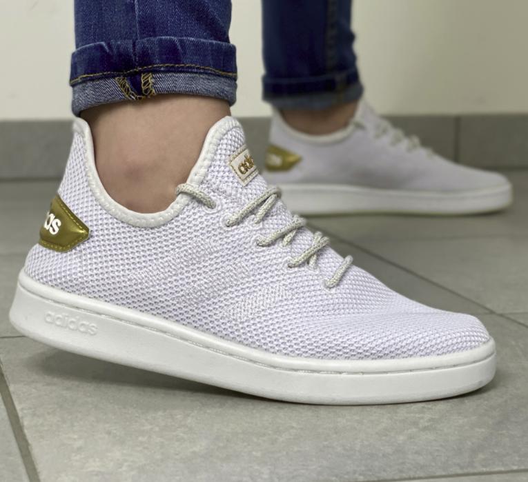 adidas Court Adapt Damen & Herren Sneaker für 35,26€ (statt 49€)