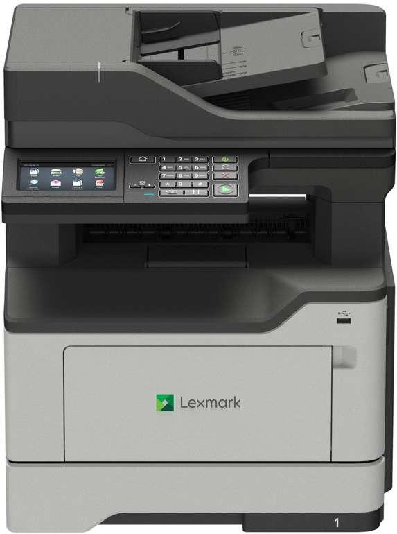 Lexmark MB2442adwe Monolaser-Multifunktionsdrucker für 179,90€ (statt 223€)