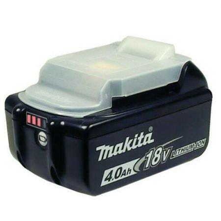 Makita Ersatzakku BL1840B (18 V, 4 Ah, Li-Ion) für 42,90€ inkl. VSK (statt 53€)