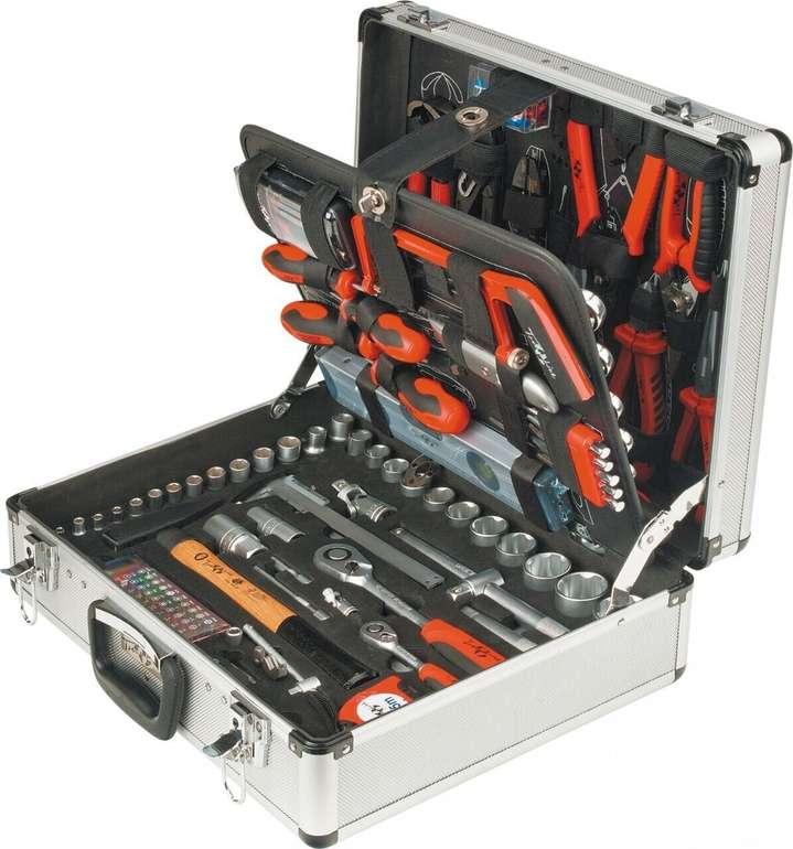 Primaster Werkzeugkoffer 129-teilig für 129€ inkl. Versand (statt 159€)