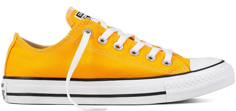Converse Chuck Taylor All Star Seasonal Color Low Top Schuhe für 26,24€ (statt 53€)