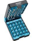 15% Rabatt auf alle HAZET Werkzeuge z.B. BitE-Box – Bit-Satz 2240N/51 für 50,81€