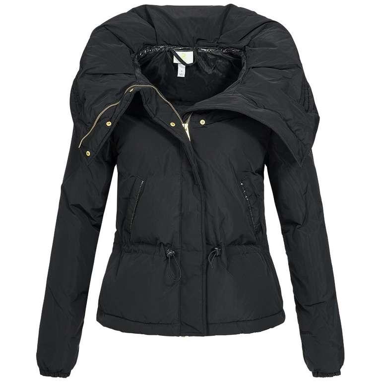 adidas NEO Down Glam Jacket Damen Winterjacke für nur 19,50€ (statt 50) - Gr. 2XS - S