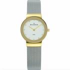 Skagen Freja 358SGSCD Damen Armbanduhr für 58,99€ (Vergleich: 85€)