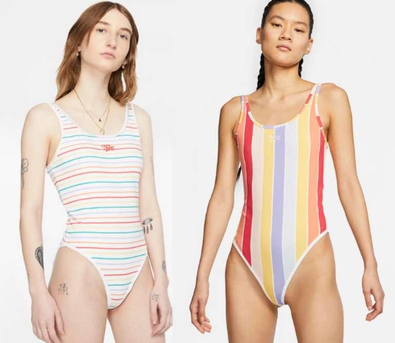 Nike Sportswear Damen-Bodysuit in 2 Designs zu je 21,18€inkl. Versand (statt 35€) - Nike Membership!